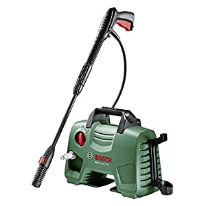 Bosch EasyAquatak 1700 Electric 1700PSI Compact Pressure Washer 1.54 GPM, Warranty Included
