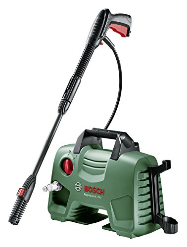 Bosch EasyAquatak 1700 PSI 1.5 GPM 12.5-Amp High-Pressure Corded Electric Pressure Washer