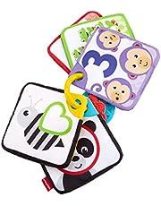 Cartas de Aprendizagem, Fisher Price, Mattel