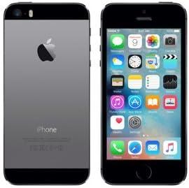Apple iPhone 5S 16GB Unlocked 4G LTE Smartphone