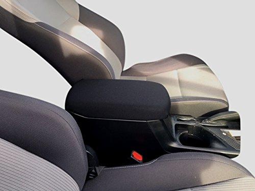 Toyota Rav4 2014-2017 SUV Auto Center Armrest Neoprene - Custom Center Console