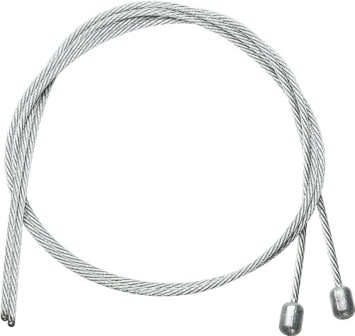 Tektro TRP Eurox Cantilever Straddle Cables – Pair 1.5 x 350mm