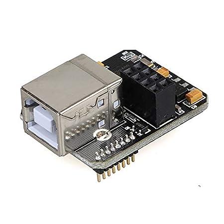 Trushinee - Placa Base para Impresora 3D (módulo USB Enlace WiFi ...