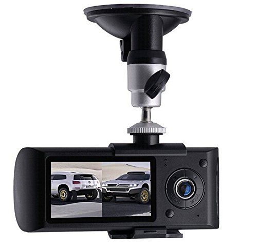 Doal Dash Camera Car DVR X3000 R300 with 2.7″ GPS Car DVRs Car Camera DVR Video Recorder Dash Cam Dashboard Portable Recorder For Sale