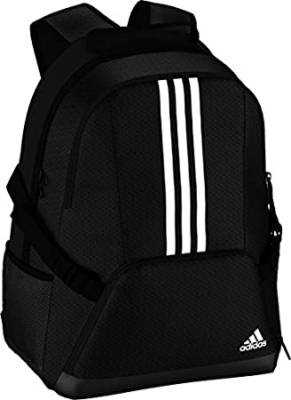 d7dcbebfd1 Adidas 3 Stripes Performance Backpack - Black White White