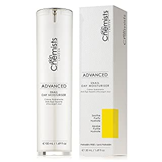 skinChemists Advanced Snail Collection