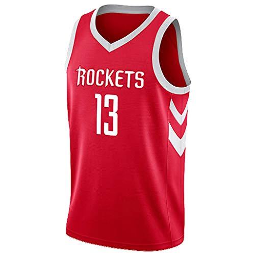 N&G SPORTS James Harden, Camiseta de Baloncesto, Houston Rockets, Sudaderas, Camisetas de fanáticos, Chalecos…