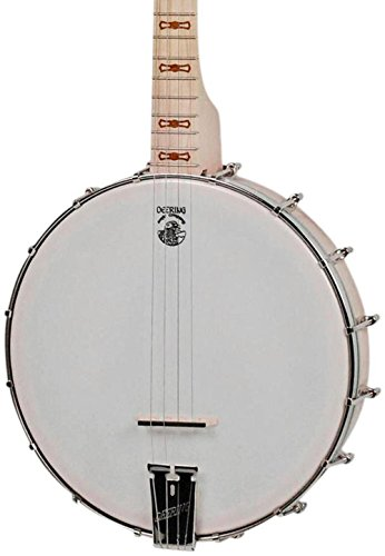 Play Irish Banjo (Deering Goodtime 17-Fret Tenor 4-String Banjo)