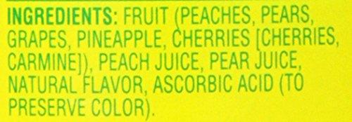 Del Monte Fruit Cocktail Cans, 15 oz, 6 Count by Del Monte (Image #2)'