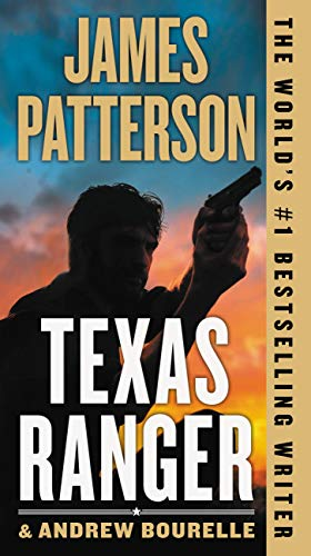 Texas Ranger James Patterson ebook