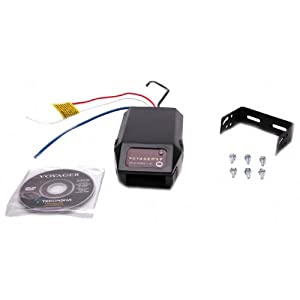 Raybestos 7619035 Electric Trailer Brake Control