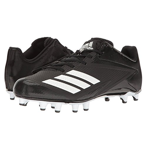 借りている探検キリスト(アディダス) adidas メンズ アメリカンフットボール シューズ?靴 5-Star Low Football [並行輸入品]