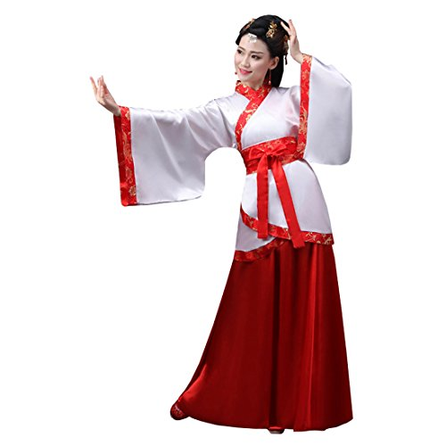 Ez-sofei Women s Ancient Chinese Traditional Costumes Hanfu ff24cc2d9