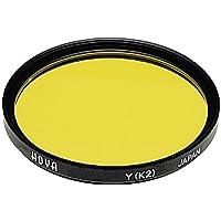 Hoya 46mm Yellow K2 Multi Coated Glass Filter