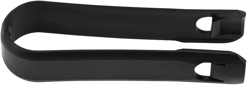 Rueda Pernos tuercas lengüetas Tapas Cubre-negro hexagonal de 17mm X 20