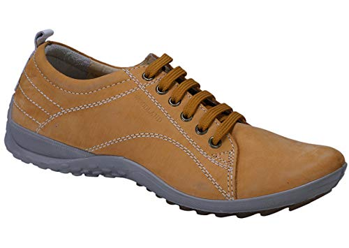 Woodland Men's SNAYPE M1 Leather Casual Shoes -(OGC 1179112)