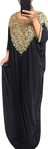 Plus-Size-Kaftan-Maxi-Dress-Evening-Gowns-Evening-Dresses-Wedding-Cocktail-Dress
