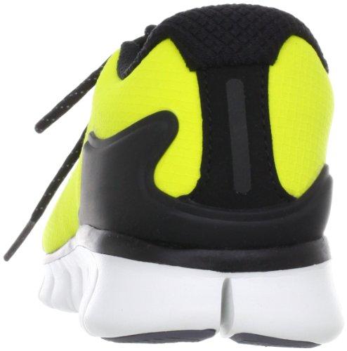 Nike free-footscape 487785-300-jaune
