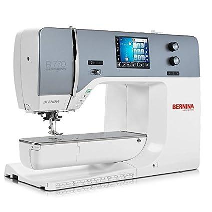 Máquina de coser Bernina B 770 QE