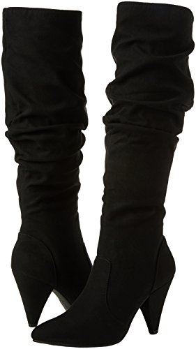 black Black Corner Look Mujer New Botas Para xa4W5Yq