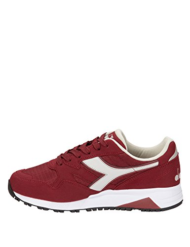 violet Diadora Prune Men's 55017 Low Sneakers Top N902 qFZqY