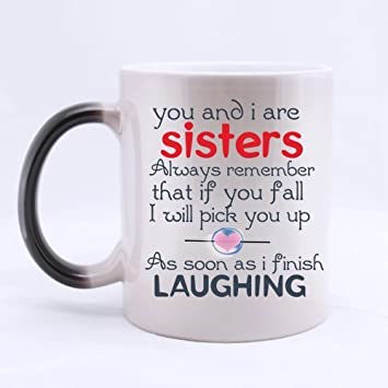 Amazoncom Sisters Love Quotes You And I Are Sisters Always