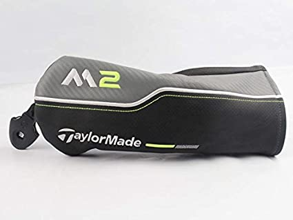Amazon.com: TaylorMade 2017 M2 Fairway Madera Headcover ...