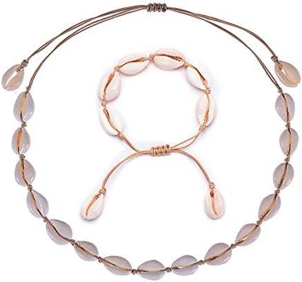 [해외]Shell necklace / Shell necklace