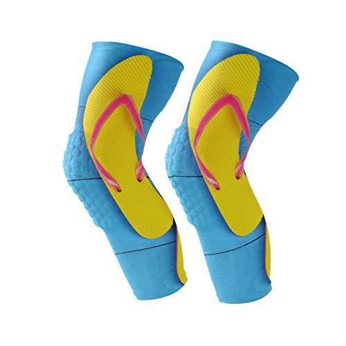 Most Popular Football Thigh & Knee Pads