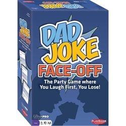 amazon com dad joke face off toys games