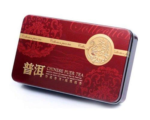 (1box 2010yr Superfine Mellow Fragrant Original Taste Puer/puerh Tea)