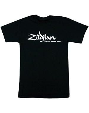 Zildjian Classic Black T - Size XXL
