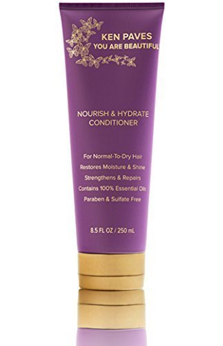- Ken Paves You Are Beautiful Nourish & Hydrate Conditioner
