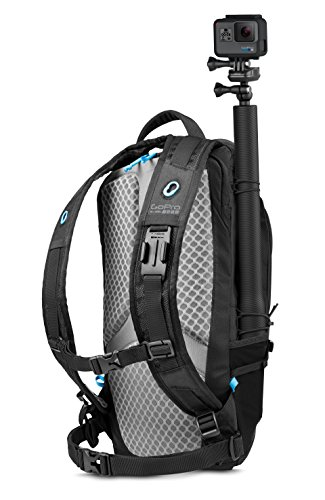 GoPro Seeker Backpack with Hydration and Laptop Compartment (Gopro Official Accessory) by GoPro (Image #2)
