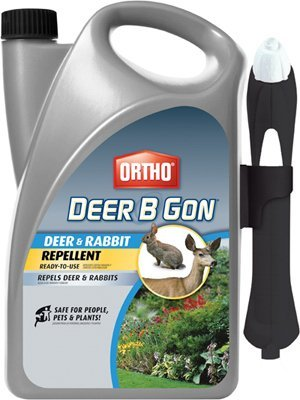 24OZ RTU Deer Repellent by Scotts Ortho Roundup