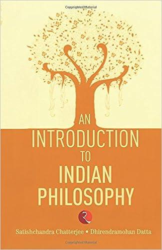 Cd Sharma Indian Philosophy Pdf