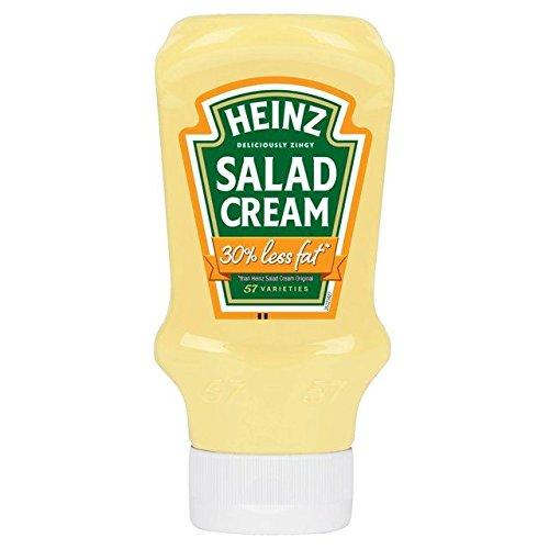Heinz Light Salad Cream 30% Less Fat - 415g