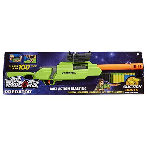 Air Warriors Predator Dart Blaster