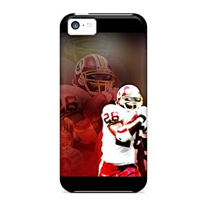 Phonecases2001 Iphone 5c Well-designed Hard Cases Covers Washington Redskins Protector