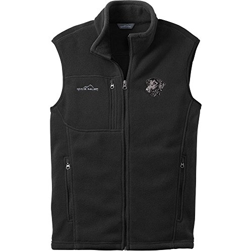 Curly Vest - 8
