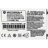 Motorola OEM SNN5749 BATTERY FOR C115 C116 C118 C139 C155 V170 V171 V173