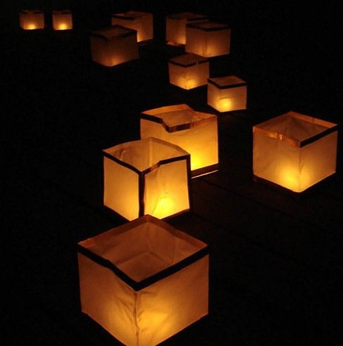 6 opinioni per PlanetGadget- 10 lanterne galleggianti