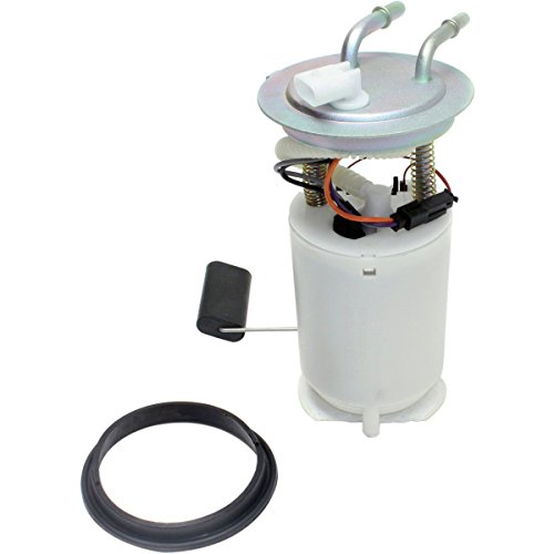 Diften 323-A0651-X01 - New Electric Fuel Pump Gas With Sending Unit Chevy Olds Chevrolet SSR Bravada