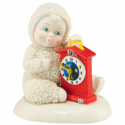 Snowbabies Tick-Tock, Baby ()