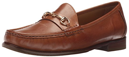 Cole Haan Men's Ascot II Loafer, British Tan, 8 Medium US