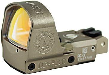LEUPOLD リューポルド デルタポイント Proスタイル ドットサイト レプリカ レッド DE RD-0024-DE