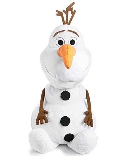 Disney Frozen Olaf 26 inch Jumbo Plush Cuddle Pal Pillow Play