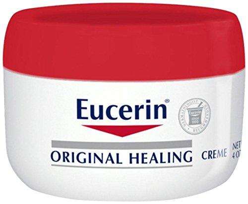 Eucerin Sensitive Skin Experts Original Healing Rich Creme 4