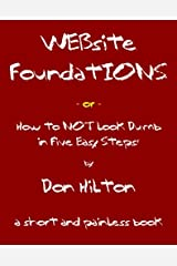 Website Foundations Kindle Edition