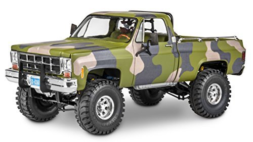 Revell 78 GMC Big Game Country Pickup
